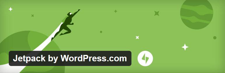 Complemento Jetpack WordPress
