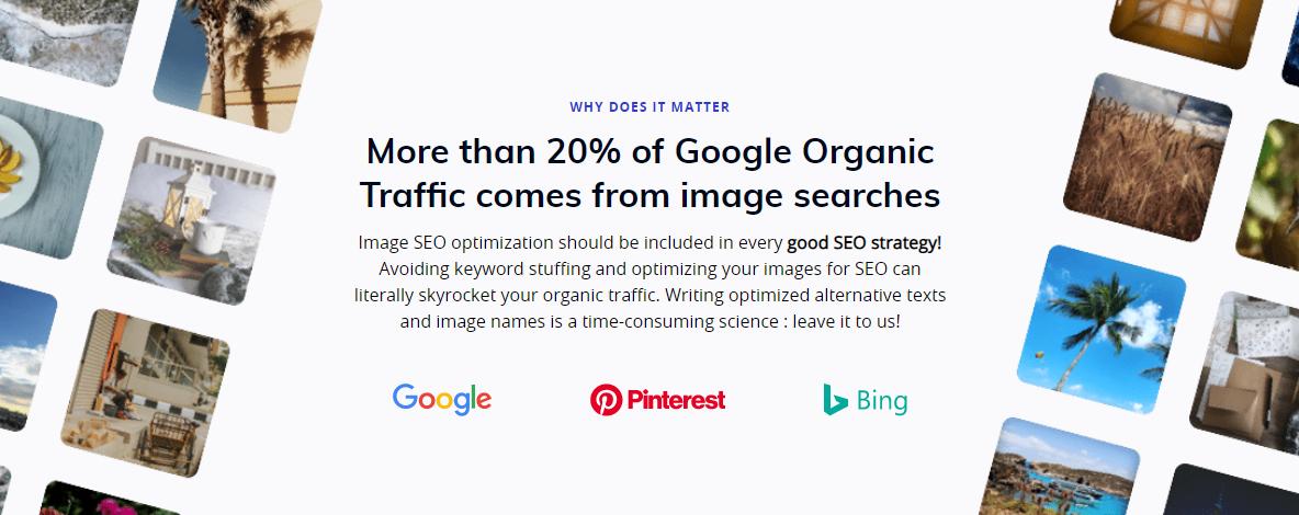 imagen seo optimizador búsquedas de imágenes de google