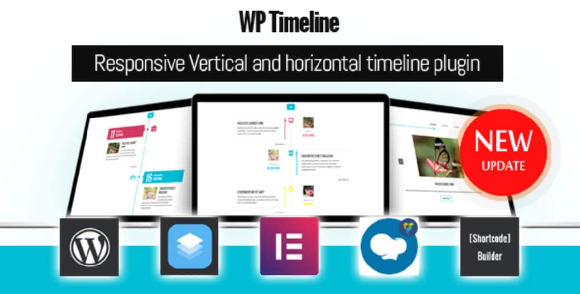 Complemento WP Timeline