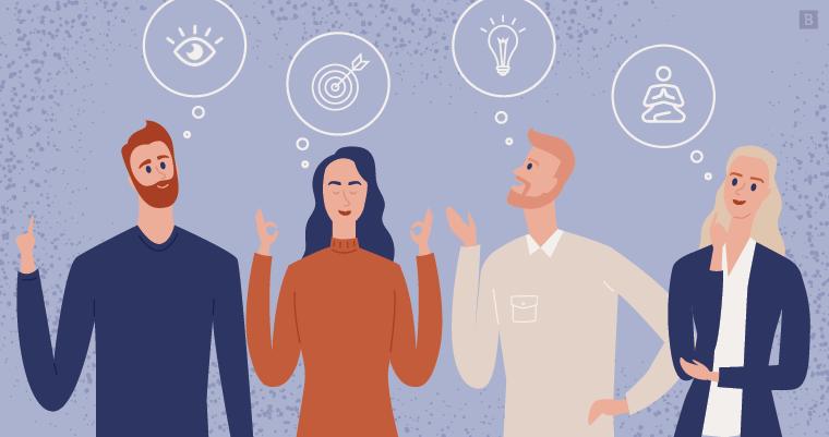Mindfulness en la creación de contenido