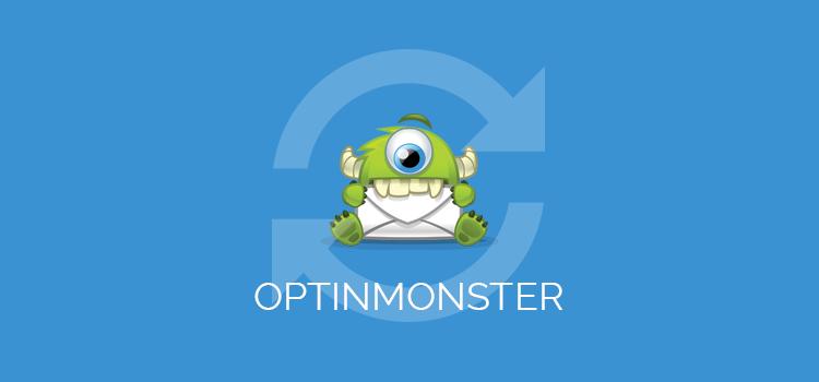 Complemento Optin Premium de OptinMonster
