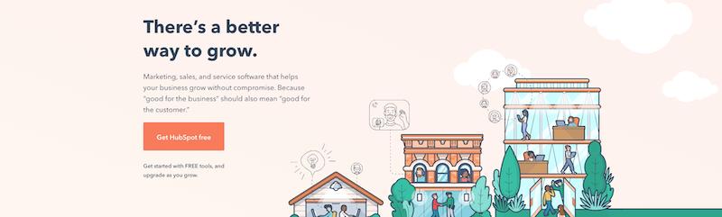 Complemento de HubSpot para WordPress
