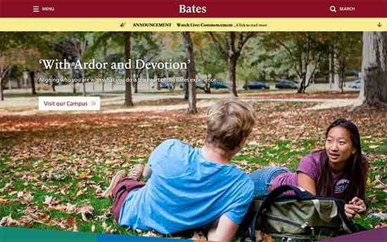 Colegio Bates