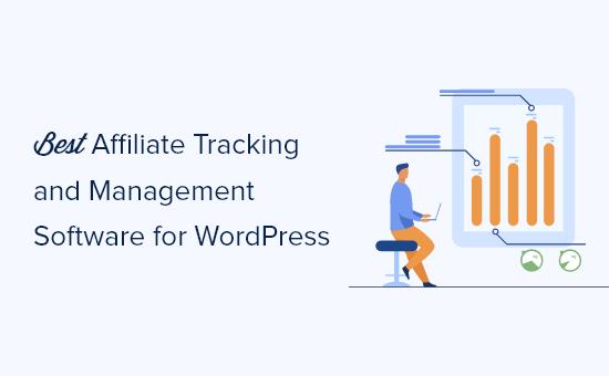 Las mejores herramientas de gestión y seguimiento de afiliados para WordPress