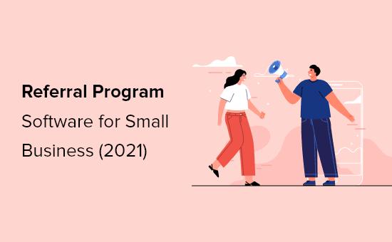 Los 7 mejores programas de software de referencia para pequeñas empresas en comparación (2021)