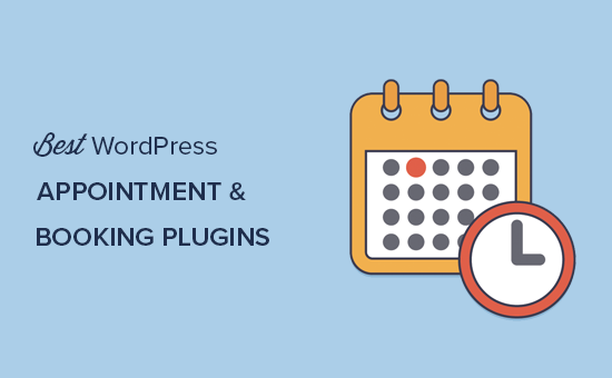 Los mejores complementos de citas y reservas de WordPress