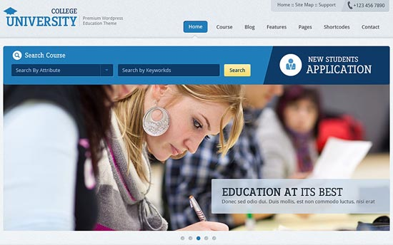 Academia de educación