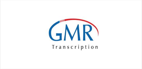 Transcripción GMR