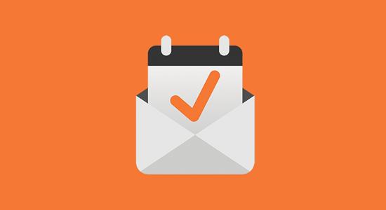 RSVP y gestión de eventos