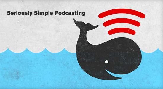 Podcasting realmente simple