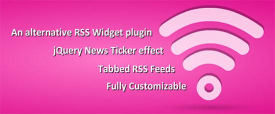 Súper lector de RSS