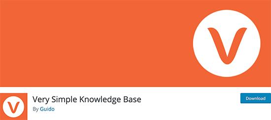 Bases de conocimientos muy simples