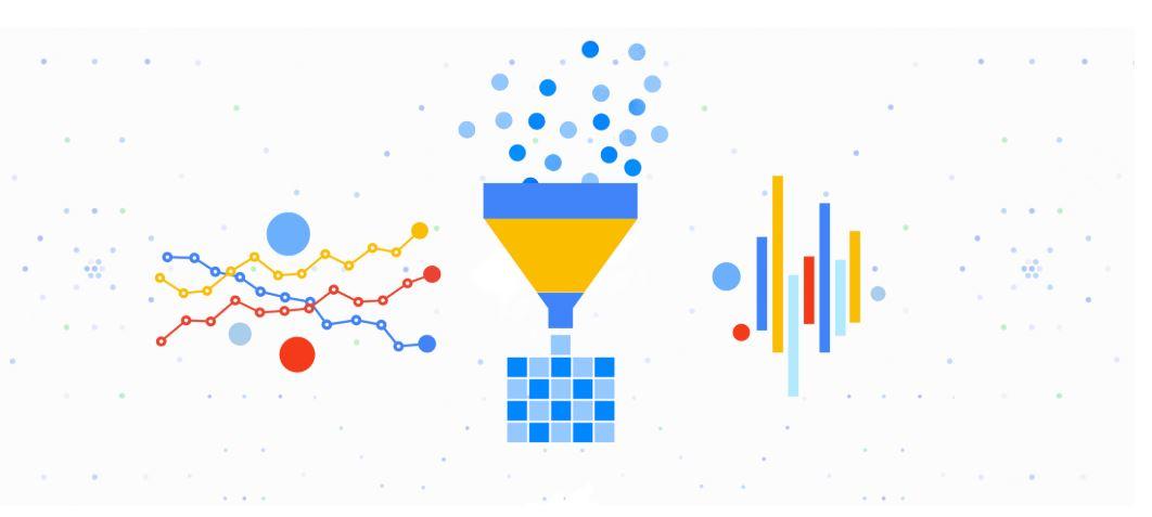 BigQuery BI Engine almacena, analiza y encuentra información valiosa sobre sus datos Fuente de la imagen: Google
