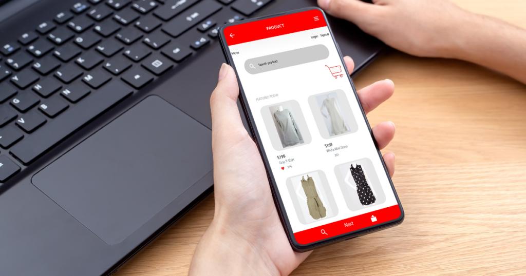 Aumente la imagen de dispositivos móviles del rendimiento de su sitio de comercio electrónico
