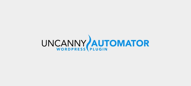 Uncanny Automator: la mejor alternativa a Zapier