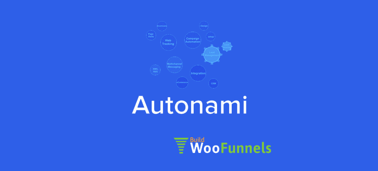 Autonami - Complemento de automatización de WooCommerce
