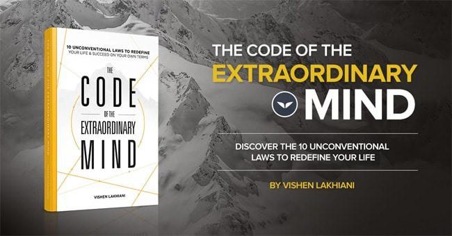 El código de la mente extraordinaria