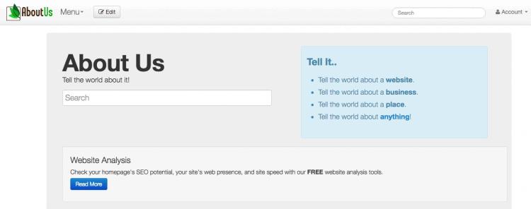 Web-Directory-DSIM-Image
