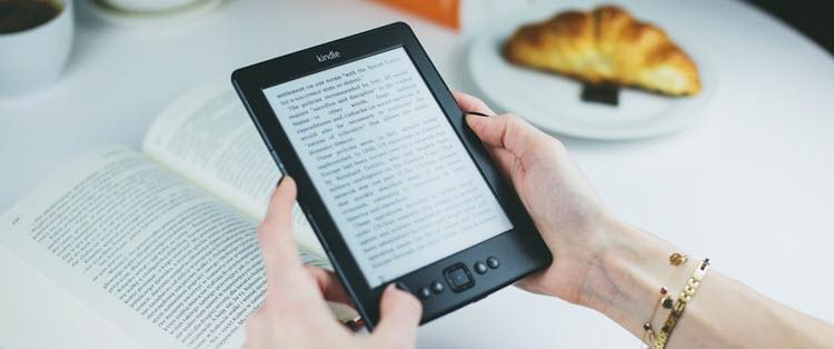publicar un libro electrónico
