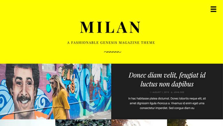 Milán Pro