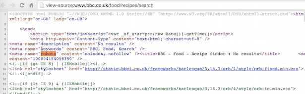 robots bbc