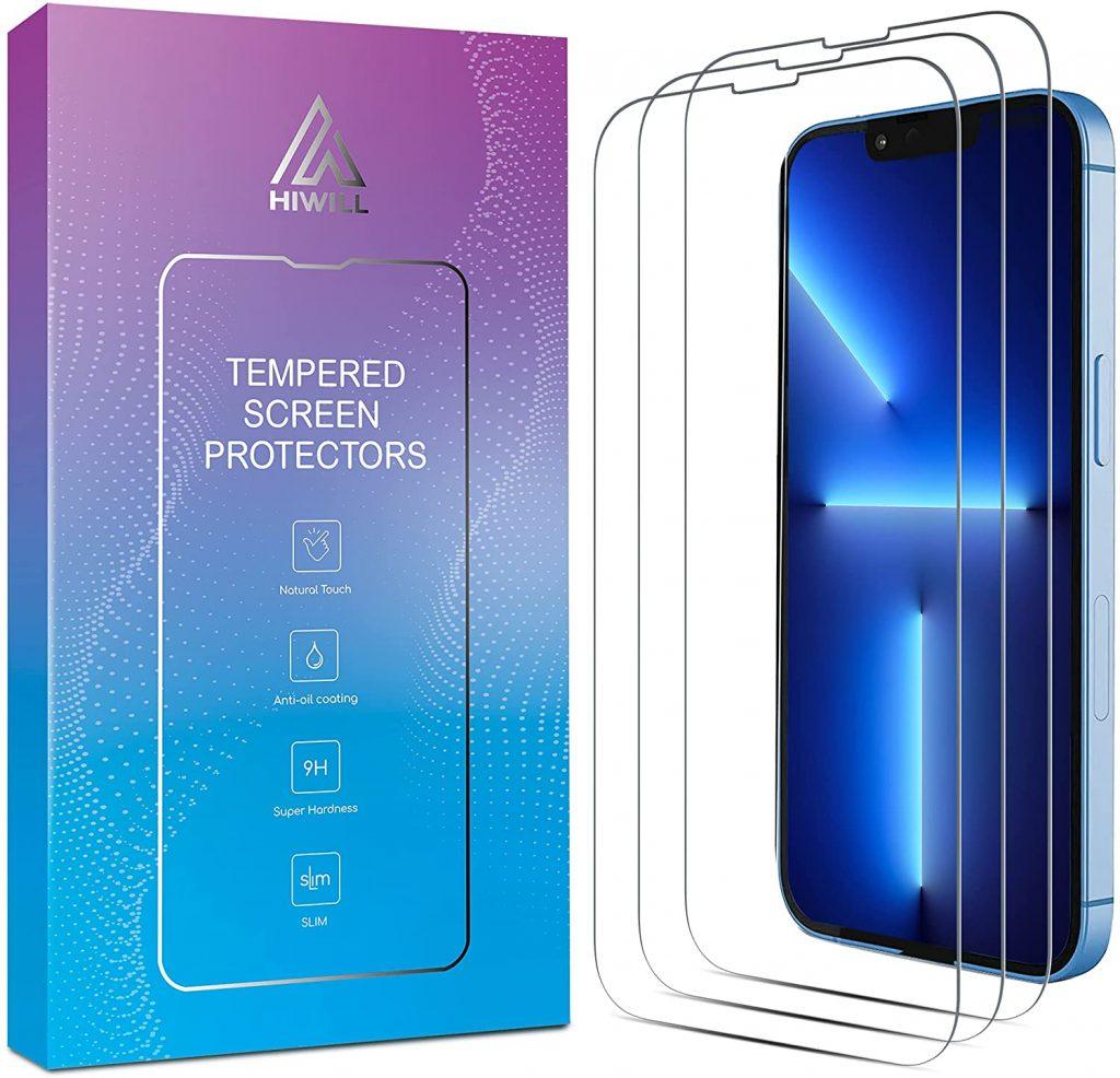 10 mejores protectores de pantalla para iPhone 13 Pro Max