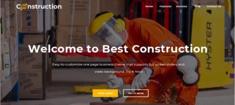 Best_Construction_WordPress_theme