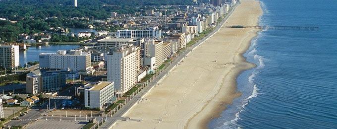 Playa Virginia