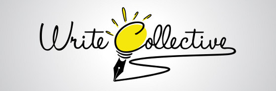 Escribir logotipo colectivo