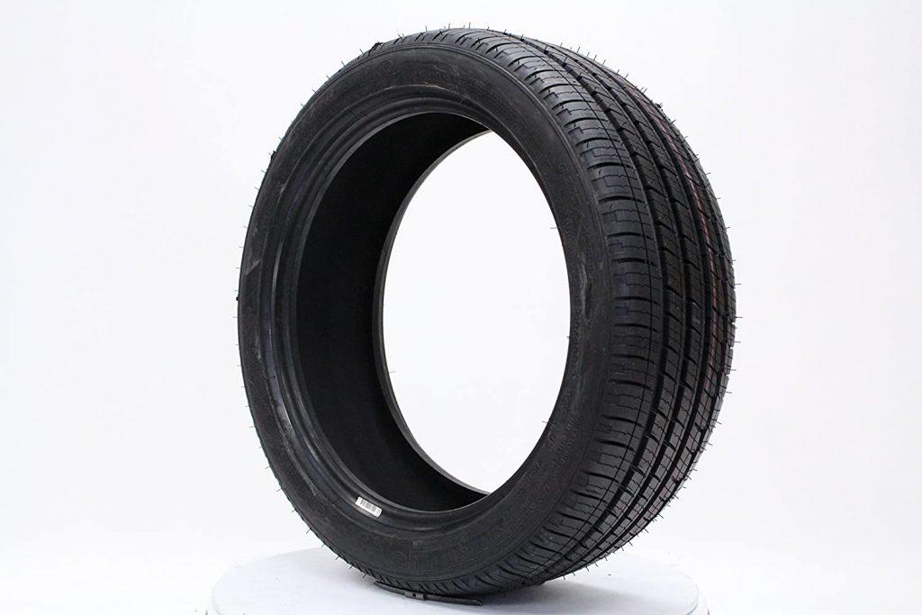 10 mejores neumáticos para Toyota RAV4