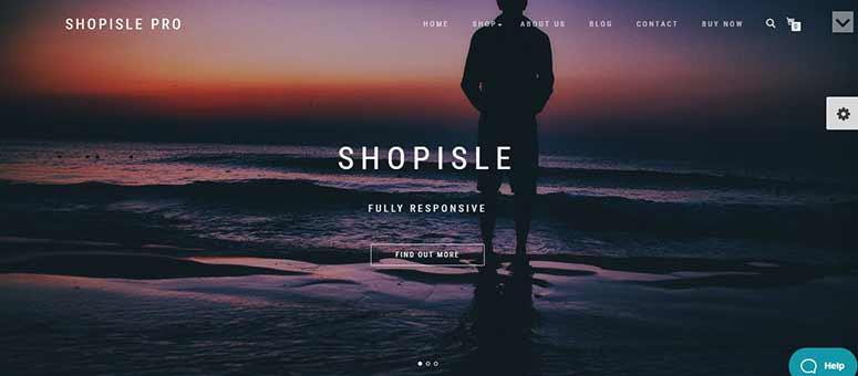 Shopisle, afiliados de Amazon