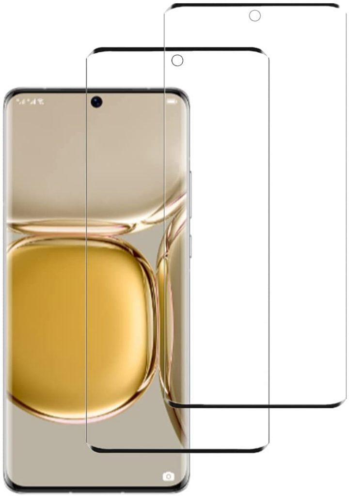 10 mejores protectores de pantalla para Huawei P50 Pro
