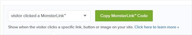 Botón Copiar Monsterlinks