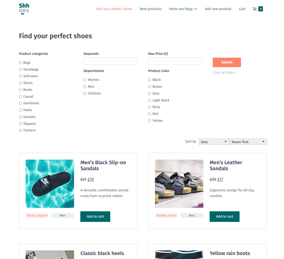 Búsqueda personalizable de total y conjunto de herramientas