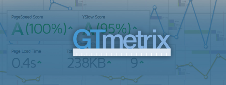 GTmetrix_for_WordPress