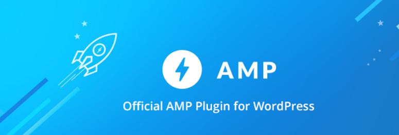 AMP oficial para WordPress