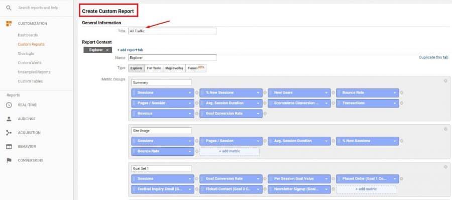 google-analytics-dsim