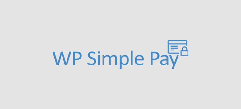 Pago simple de WP
