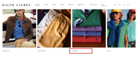Dependiendo de la ubicación, se utilizan diferentes palabras para denotar el mismo producto.