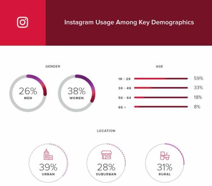 Instagram-Demografía