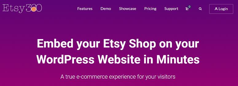 Etsy360, complementos de etsy