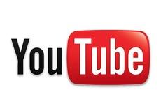 Logotipo de YouTube