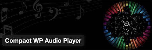 Reproductor de audio compacto WP