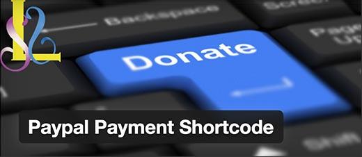 Código corto de pago de PayPal