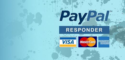 Respuesta de PayPal