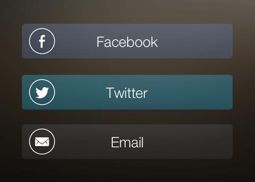 Inicie sesión en Pressgram usando Facebook, Twitter, o correo electrónico