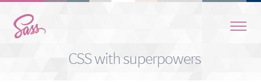 Sass - CSS con superpoderes