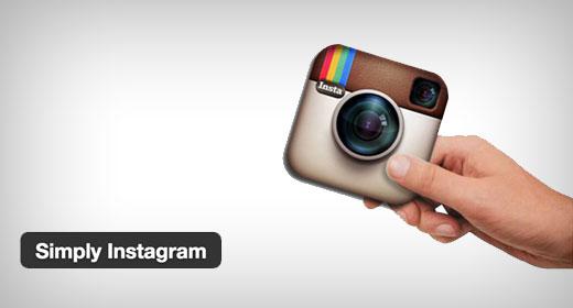 Simplemente Instagram